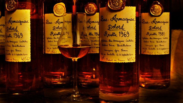 How To Taste Armagnac