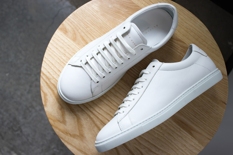 Oliver Cabell Low 1 Sneakers