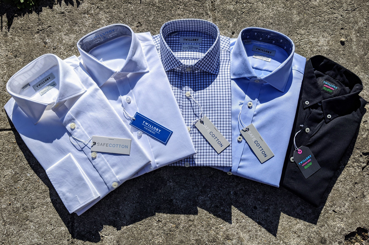 Twillory Shirt Review