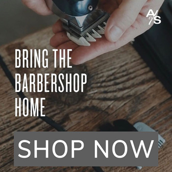 Art Of Shaving Bring The Barbershop Home