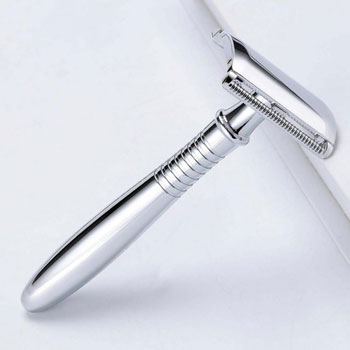 Baili BD191 Wet Shaving Club Razor