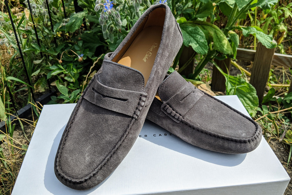 Oliver Cabell Driving Shoe Review