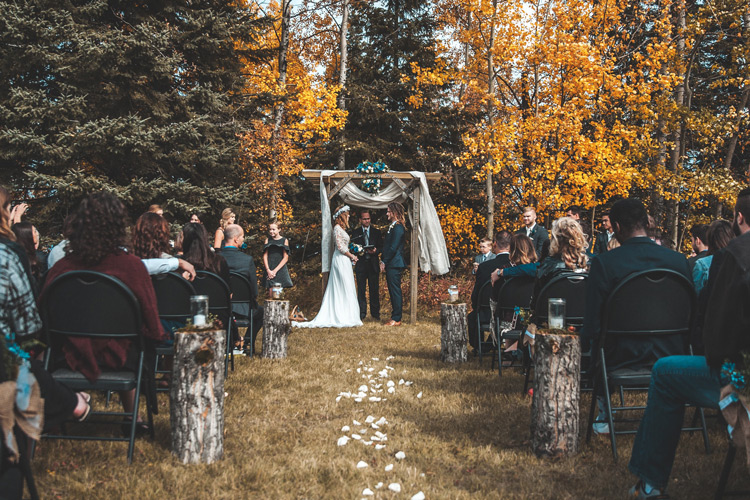 Fall Weddings Suits & Outfits For Guys