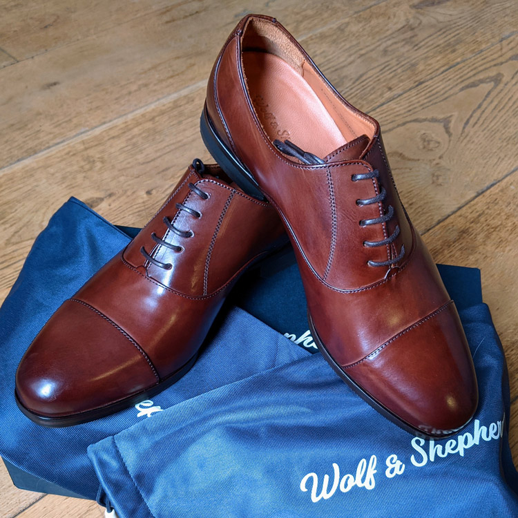 Most Comfortable Men's Dress Shoes