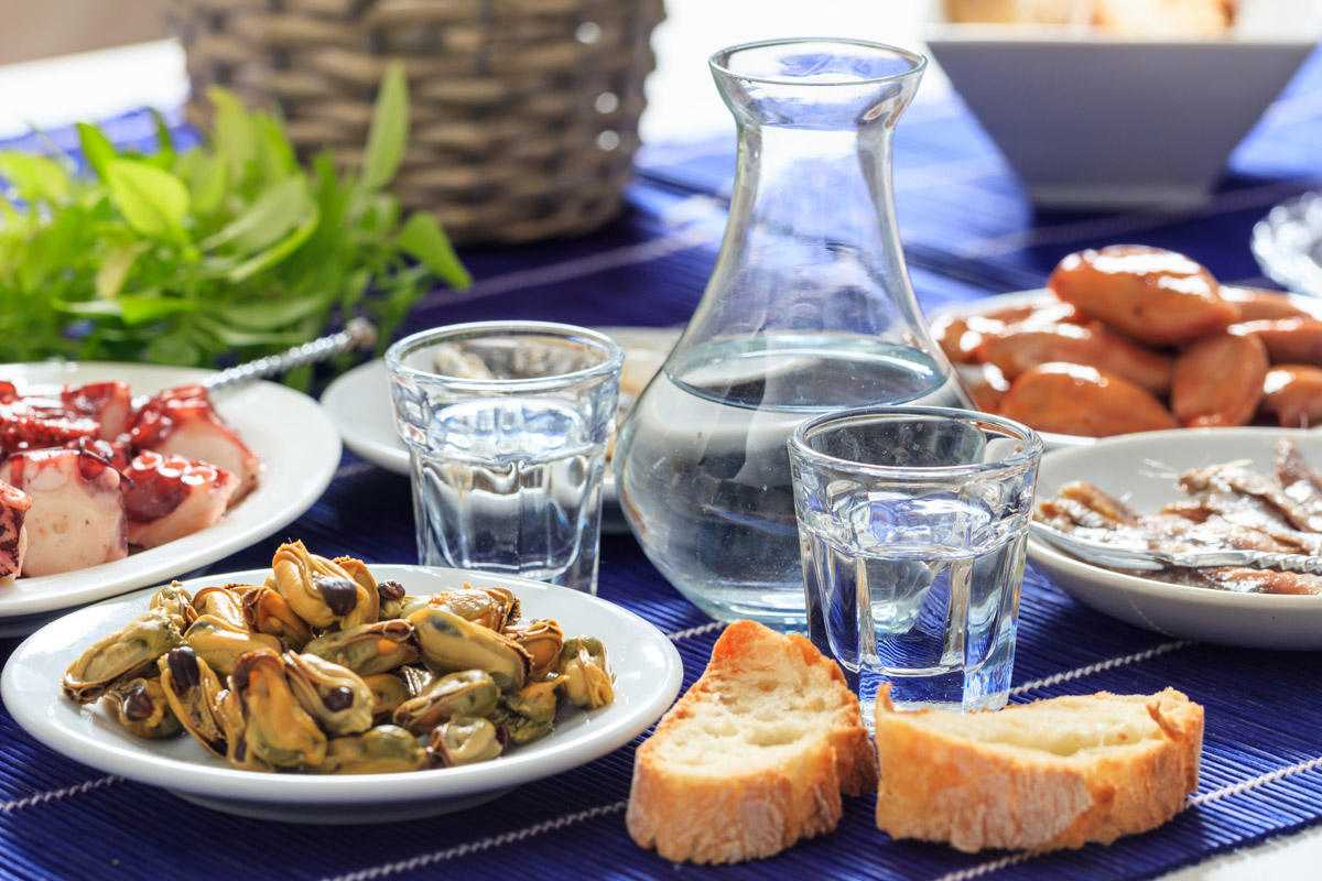What Is Ouzo